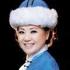 烏蘭齊齊格 - 盛開的馬蘭花 (廣場舞)