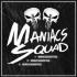 Dejs Tm Ft Nfx Project vs Maniacs Squad - What The Fuck(Radius Sunny 128bpm)-Mashup